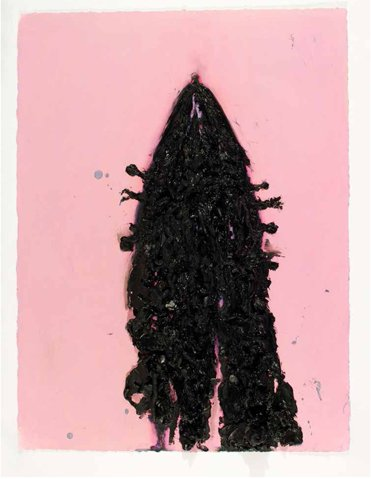 "Eleanor Bond, ""Elimination of Badness,"" 2010"