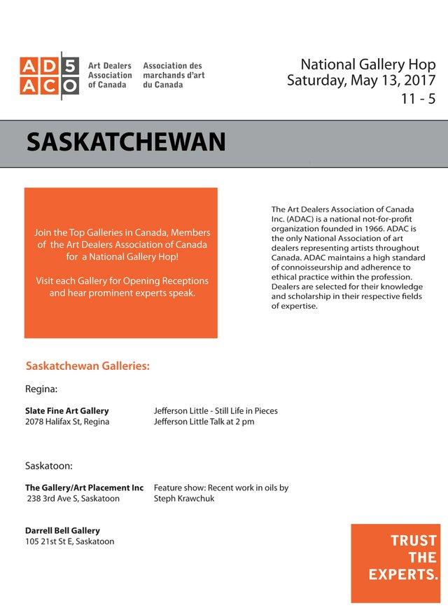 ADAC Saskatchewan