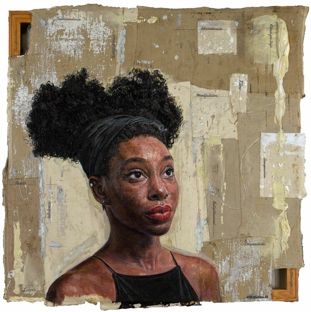 "Tim Okamura, ""Patch Me Through,"" 2017"