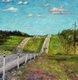 "Nicole Bauberger, ""Get There From Here (between Edmonton and Grande Prairie),"" 2009"