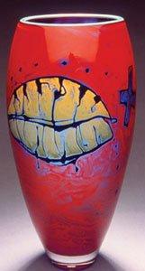 Morna Tudor Glass #1