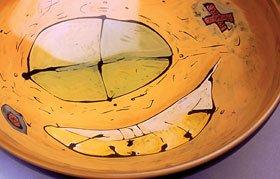 Morna Tudor Glass #2