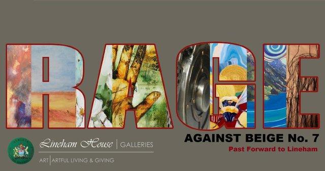 Rage Against Beige