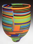 Lisa Samphire Glass #1