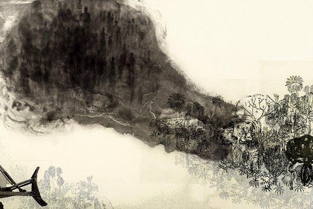 """Miriam Rudolph, """"disPOSSESSION,"""" 2016"""