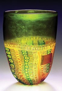 Lisa Samphire Glass #3