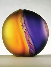 Lisa Samphire Glass #5