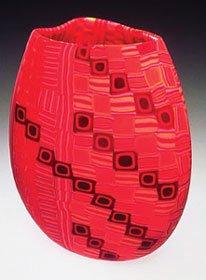 Lisa Samphire Glass #6