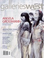 Summer 2006 Cover
