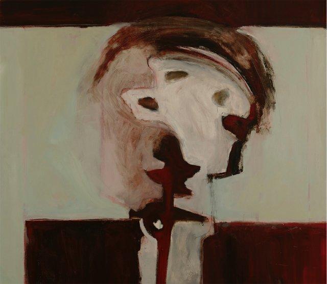 """Paddy Lamb, """"Spell of the Ortona I,"""" 2017"""