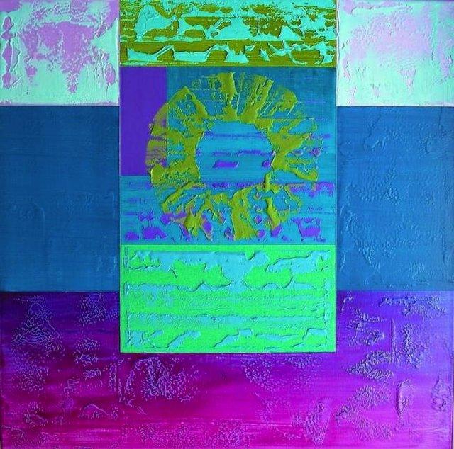 """Susana Espinoza, """"Equilibrium 3 of 3,"""" nd"""