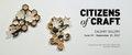 Citizens of Craft invitation