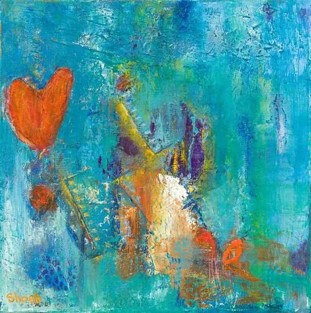 """Shosh Shalev-Minuk, """"Untitled,"""" nd"""