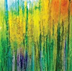 """Victoria Scudamore, """"Chakra Forest""""  nd"""