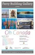 Oh Canada Invitation