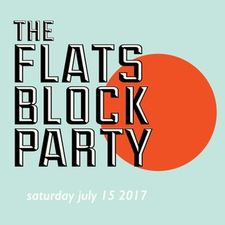 The Flats Block Party