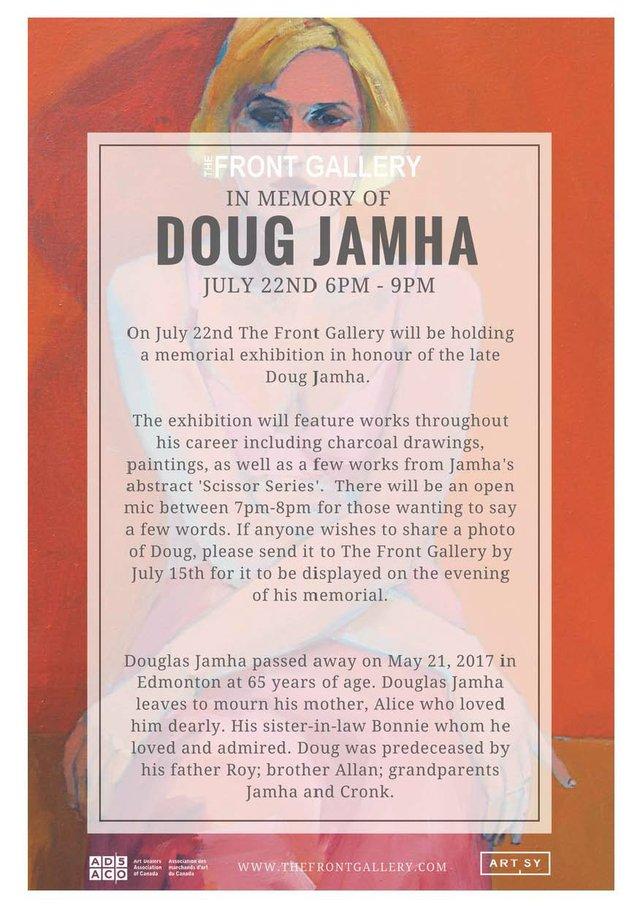 Doug Jamha