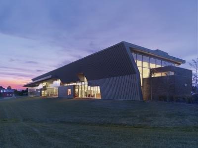 Montrose Cultural Centre