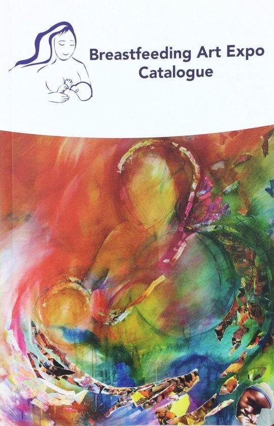Breast Feeding Expo Catalogue Cover