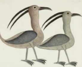 """Two Birds"""