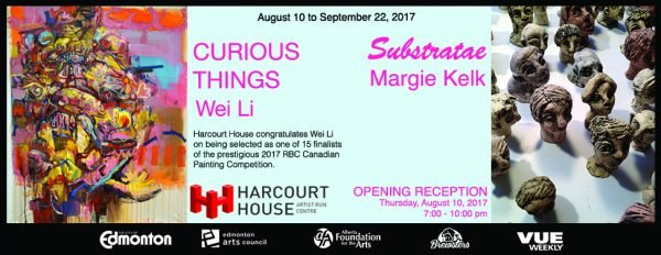 Wei Li and Margie Kelk Invitation