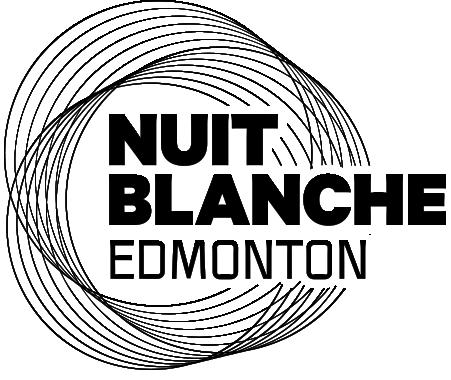 Nuit Blanche Edmonton