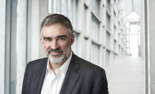 Marc Mayer, director of the National Gallery of Canada (photo courtesy National Gallery of Canada)