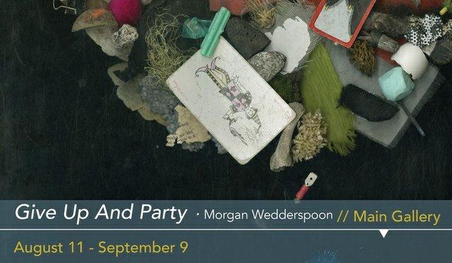 Morgan Wedderspoon