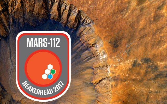 Beakerhead MARS 112
