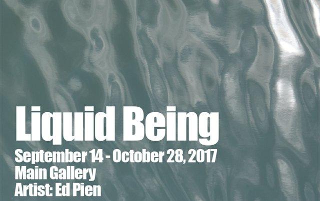 Liquid Being