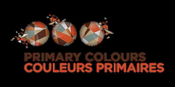 Primary Colours Logo