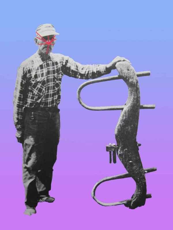 "Holly Ward, ""Future Farmer, 2017"