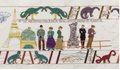 "Sandra Sawatzky, ""The Black Gold Tapestry,"" nd"
