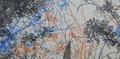 """Zhang Guang Hui, """"April, 9am (detail),"""" 2015"""