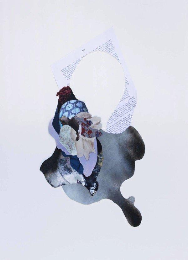 "Vanessa Lam, ""Studio Series,'"" 2017"