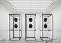 """Tadao Cern, """"Balloon Render,"""" 2017"""