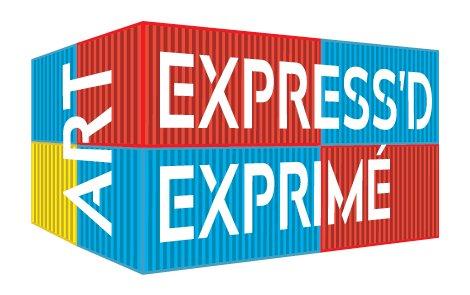 ART EXPRESS'D / ART EXPRIMÉ  Invitation