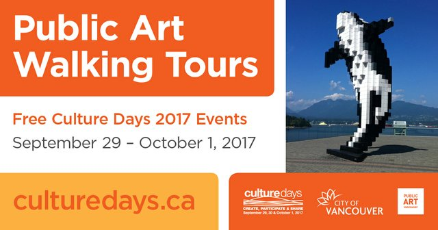 Vancouver Culture Days