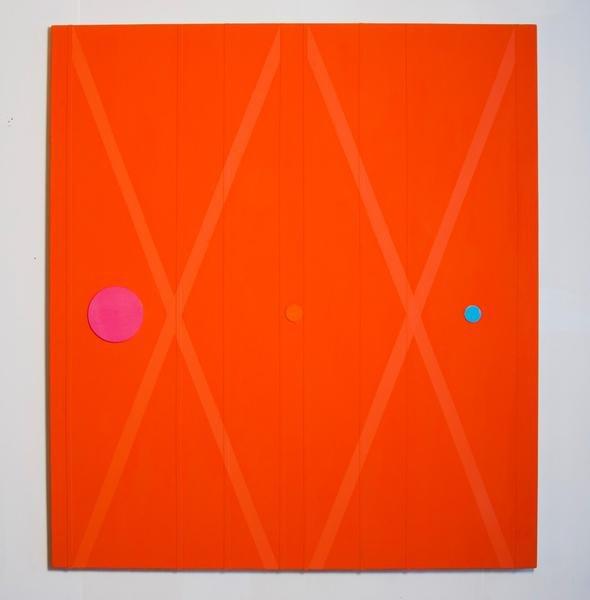 """Robert Youds, """"Matisse's Studio,"""" 2017"""