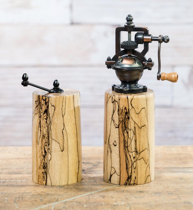 Rosewell Woodworking,  Circle Craft preview show