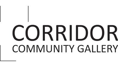 Corridor Community Gallery Logo