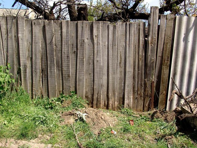 Fences, call for submission