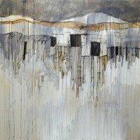 "Lori Sokoluk, ""We March Across Your Landscape,"" nd"