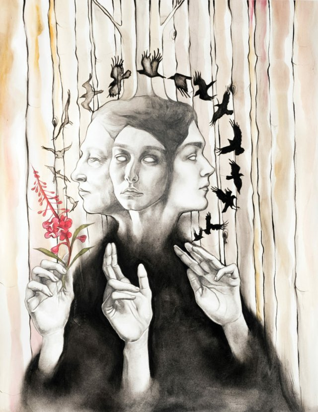 "Rachael Siminovitch, ""BACKBONE, Invitation"""