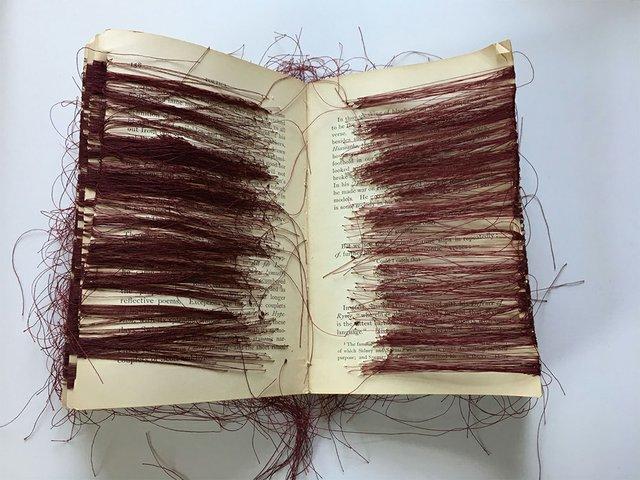 "Angela Silver, ""Handbook of Poetics,"" 2010"