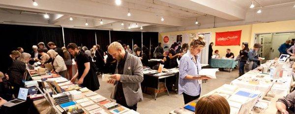 Vancouver Art Book Fair 2017