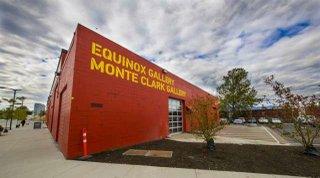 Equinox and Monte Clark Galleries