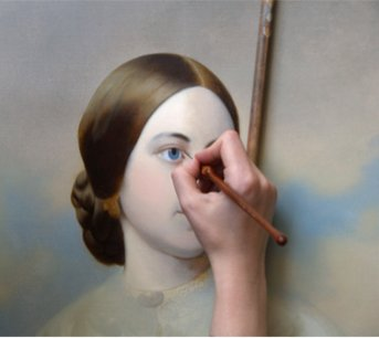 "Yedda Morrison, ""ReGenesis No. 14,"" 2010"
