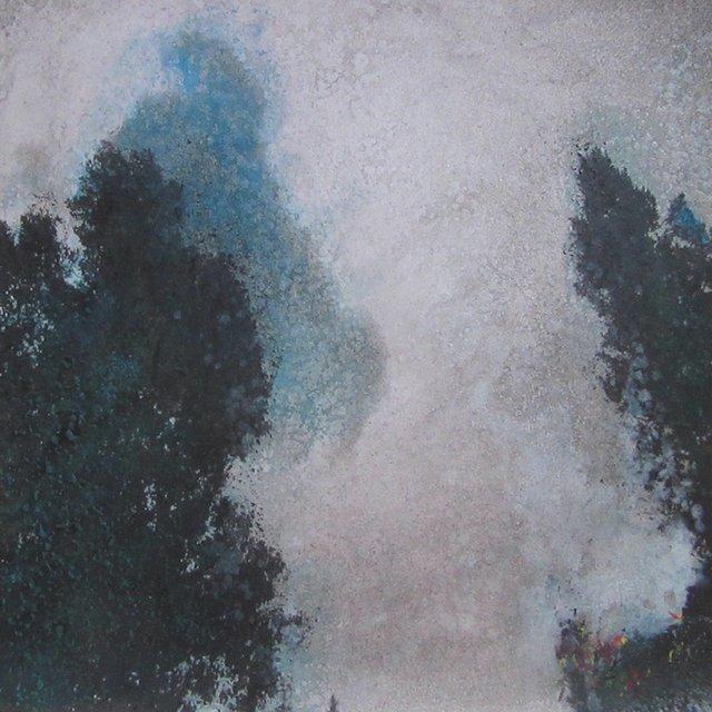 "Allan Harding MacKay, ""Boreal Series #2,"" 2017"