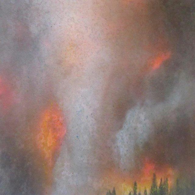 "Allan Harding MacKay, ""Boreal Series #5,"" 2016"